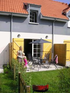 Garden & patio