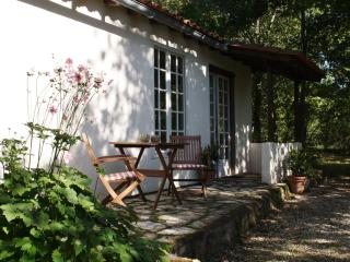 La Verte cottage La Petite Verte, Brantome