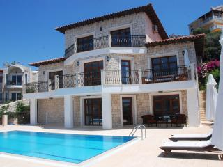 Villa Guney 2, Kas