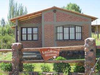 LOS COIRONES, Potrerillos