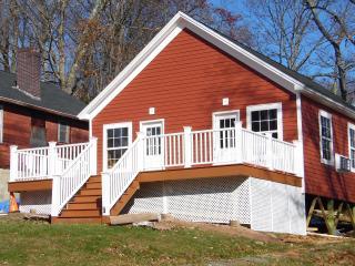 Lake Front Cabin duplex 2B