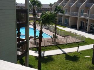 Bahia Mar beautiful and cozy beach condo!