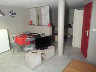 Appartement indépendant de 40m², Taradeau