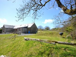Hawthorn cottage, The Barn, Little Haven