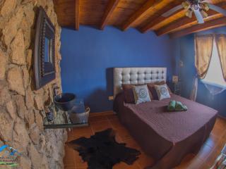 Area de dormitorio
