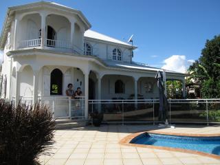 Villa Lacigale, Baie-Mahault
