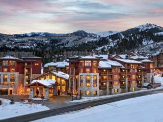 STUDIO PLUS PARK CITY, Sunrise Lodge, Hilton Grand Vacations Club