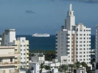 Amazing 4 bedroom High Rise, Miami Beach