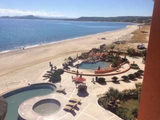 Ocean Front Villas de Cortez Condo, Los Barriles