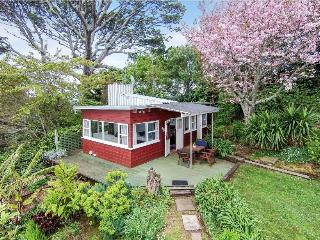 Mount Hobson Cottage in Remuera, Auckland (centrum)