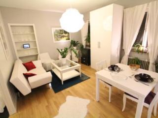 Cosy apartment in Hägersten, Estocolmo
