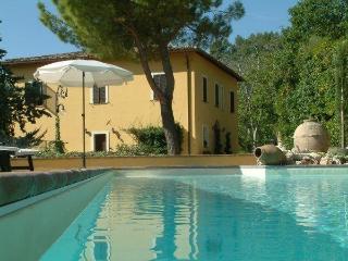 Villa in Foligno, Umbria, Italy, Pale