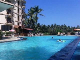 A) 1 Bedroom Apartment, Baga, Goa