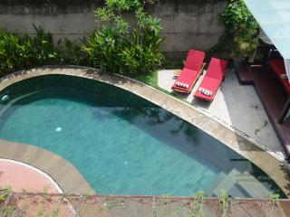 Villa Oberoi Seminyak 3 BR 4 Bth Luxury Pool Villa