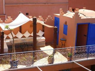 Dar Yasmin Marrakech: your house next the King