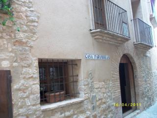 Casa Farandolas, Alquezar