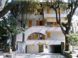 Pino Italico, Castiglioncello