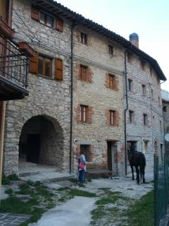 la casa di Pilato