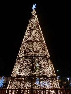 Christmas in Fuengirola
