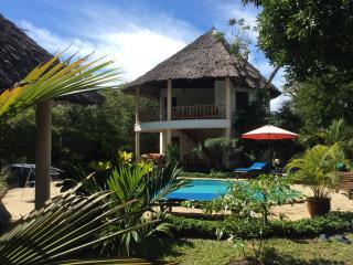 Villa Maridadi, Msitu Kwetu,, Diani Beach