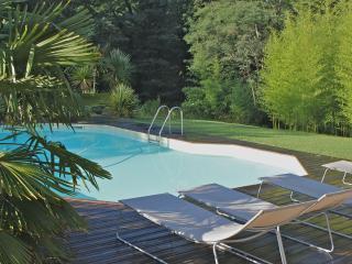 Villa Green Peace with pool Hossegor/Vieux Boucau, Soustons