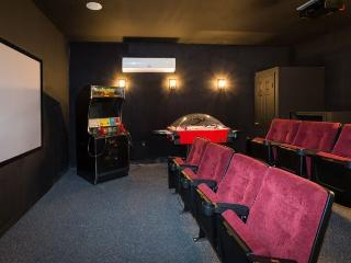 Windsor Hills,own cinema room, Xbox one, free WiFi, Kissimmee