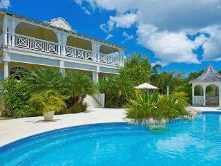 Exclusive 5 bedroom home with an incredible pool, all set in a fantastic resort community!, Saint James Parish