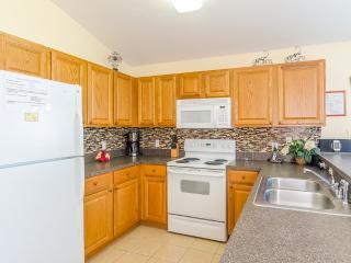 Arkvilla Kitchen
