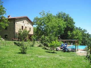 La Casella - Bagno di Romagna - ITALY
