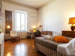 A Casa di Cosimo, Roma