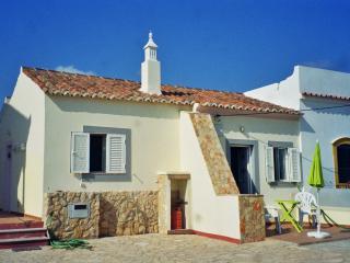 Port. Landhäuschen in Moncarapacho, Algarve, Pool