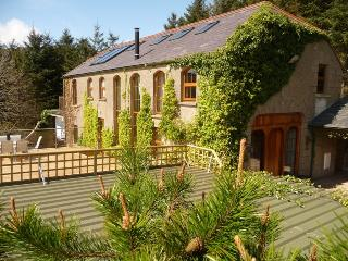 Crotlieve Barn, Self Catering Holiday Accomodation