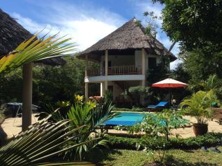Villa Maridadi, Msitu Kwetu, Diani