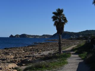 Golden Beach 1, 120m2 Terrasse, WIFI, Arenal