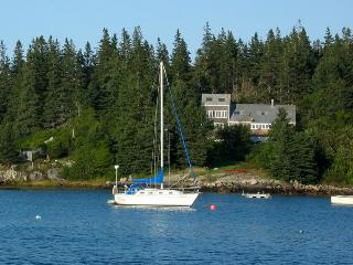 Stunning Vinalhaven Waterfront Home
