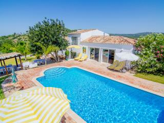 Quinta da Ilda - Private 6 bedroom rustic villa, Almancil