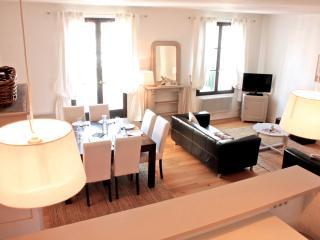 Appartement avec terrasse dans le centre historique de Blois