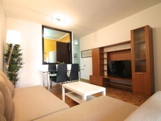 Apartamento en Centro Comercial, Andorra la Vella