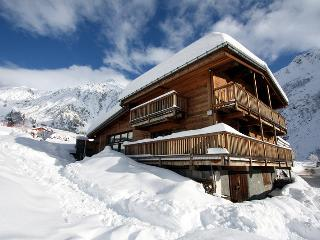 Mountain Lodge, Chamonix