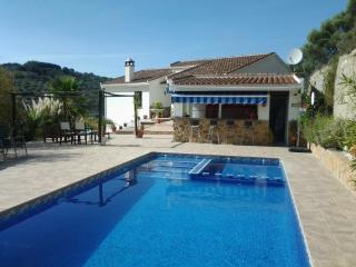 Beautiful Villa Montefrio, Montefrío