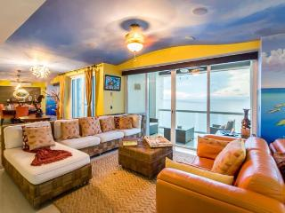 Casa Valdes (A11) - Oceanfront, Luxury Finishes, Two Spectacular Condos Joined as One, Cozumel