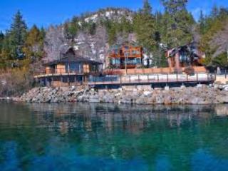 North Shore Lakeside Luxury Condo, Kings Beach