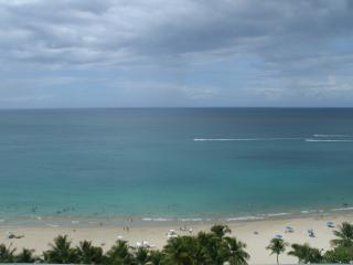 Isla Verde Beautiful 17th floor Oceanview-, Carolina