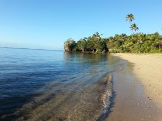 Beach House. From Vosa Ni Ua Lodge.  Activities, Savusavu