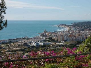 Maricel, Sitges