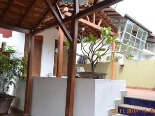 Casa Tropicana - Villa Caroline, Panjim