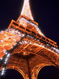 Treat yourself with an unforgettable Holiday in Paris!