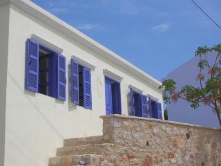 The house of Amaranti, Halki