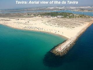 Tavira Garden 16A