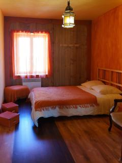 chambre marocaine pour un couple